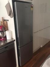 Almost new Westinghouse 370 litre fridge / freezer Surry Hills Inner Sydney Preview