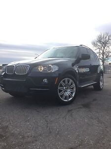 Bmw 2007 X5 AWD for sale PRICE REDUCED!