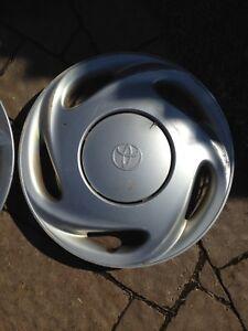 Cap de roue Toyota corrola
