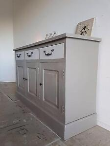 French Country Buffet Sideboard North Lakes Pine Rivers Area Preview