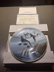 Attention Plate Collectors!
