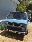 VW  T3  Heathfield Adelaide Hills Preview