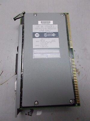 Ab Mini-plc-202 Processor Wpwr Supply Cat. No. 1772-lzp Pn. D9109