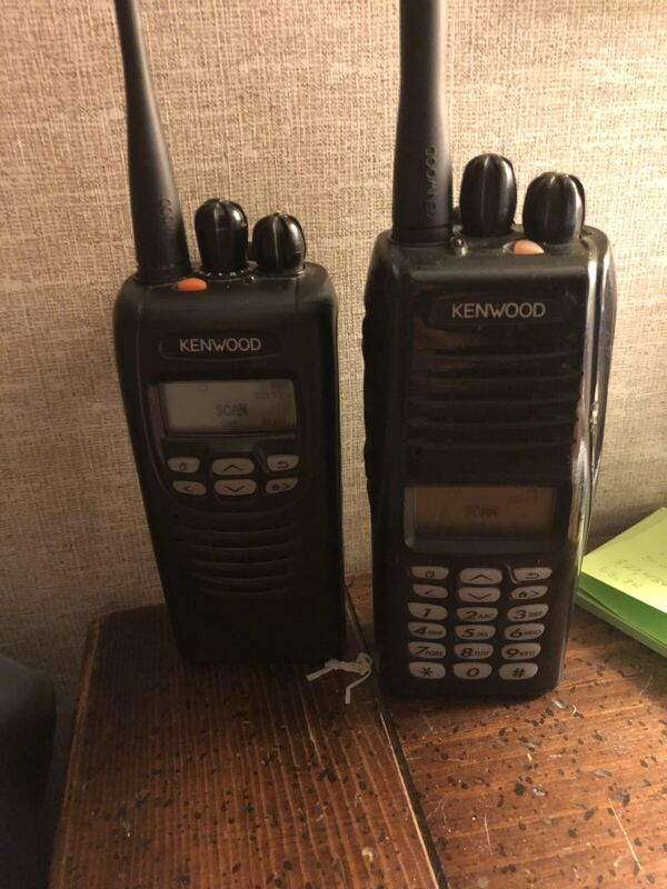 Kenwood Radio Programming TK-8180, TK-7180, NX-300,...