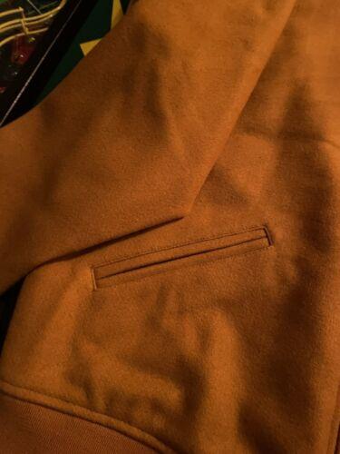 Veste jacket supreme brown xl brodée supreme means highest authentique rare kaws