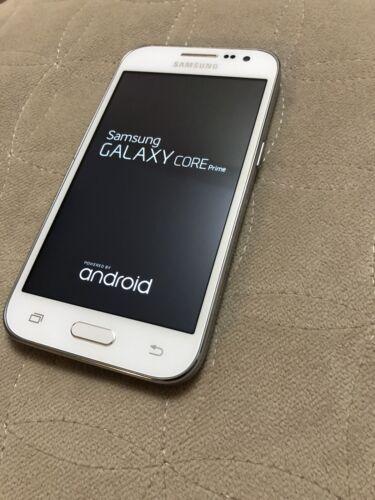 Samsung Galaxy Core Prime 8GB 4.5 T-Mobile  - $17.40