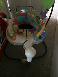 Baby bouncer New Lambton Newcastle Area Preview
