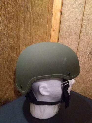 Ballistic helmet size large CW Armor fast