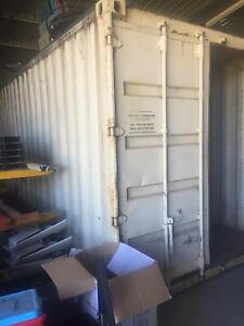 Shipping Container Thagoona Ipswich City Preview