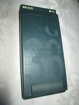 Hewlett Packard HP 38G Grafenberechner grafischer Taschenrechner Calculator -TOP