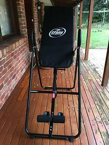 Inversion Table Balgownie Wollongong Area Preview