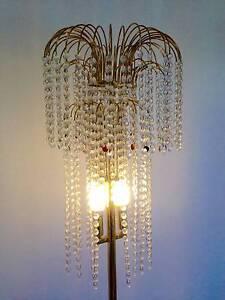 floor lamp, very beautiful floor light . Berkeley Vale Wyong Area Preview