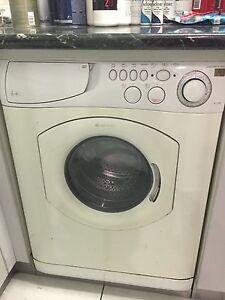 Free washing machine Penrith Penrith Area Preview