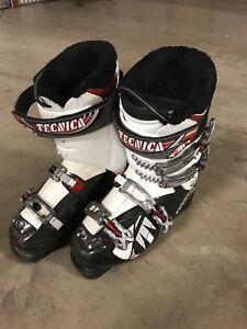 Technica ski boots