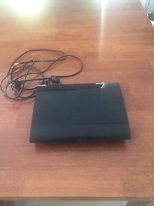 PS3 used Seaford Morphett Vale Area Preview