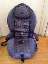 Safe-n-Sound Maxirider Booster Seat Brighton East Bayside Area Preview
