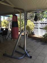 Ringmaster Boxing Bag and Speed Ball Stand Ellenbrook Swan Area Preview
