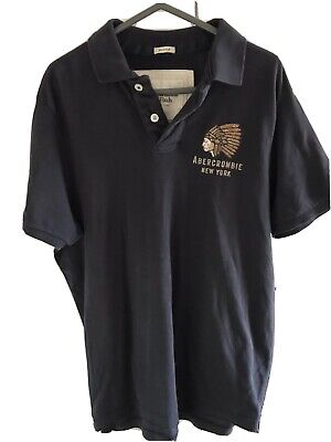 abercrombie and fitch xxl Polo T Shirt