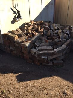 Brick for free Panania Bankstown Area Preview