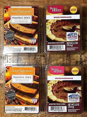 другое Better Homes Spiced Pumpkin Pie/ScentSationals