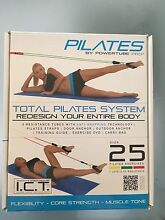 Pilates by powertube Wattle Grove Liverpool Area Preview
