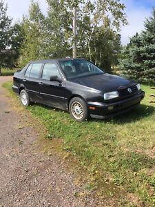1998 VW Jetta tdi