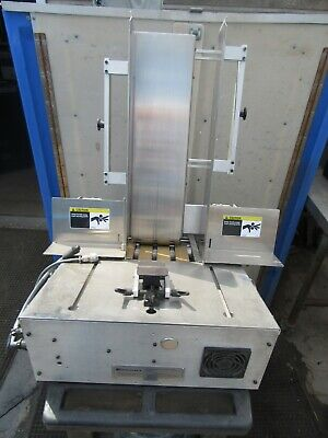 A1 Videojet Cheshire High Performance Friction Feeder Free Shipping