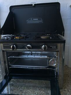 Coleman CAMPING OVEN / Cooker