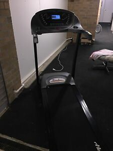 TREADMILL HEALTHSTREAM Ballarat North Ballarat City Preview
