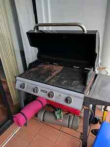 4 burner BBQ Dulwich Hill Marrickville Area Preview