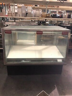 The C. Schmidt Company Refrigerated Display Case