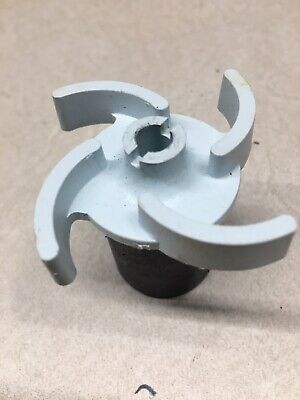 Little Giant 2-md Pump Impeller New