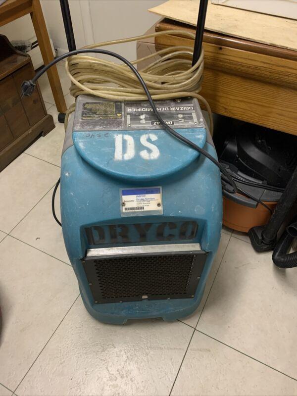 Dri-Eaz Drizair  Dehumidifier F203-SM 3268 Hrs