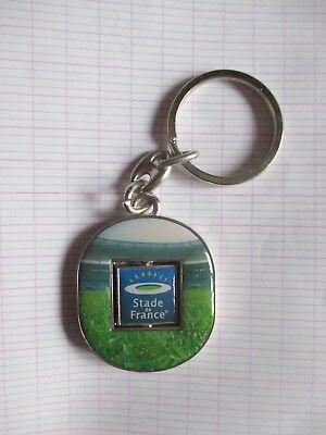 collection porte-clés Stade de France ( match équipe sport compétition)