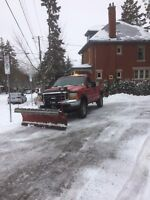 C&B Landscaping & Snow Removal