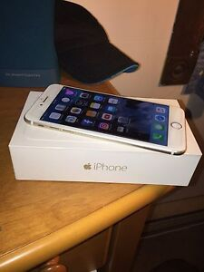 Gold 128gb iPhone 6 Plus $560!