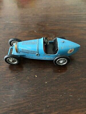 Matchbox Models of Yesteryear Y-6 1926 Type 35 Bugatti