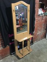 Hall stand with mirror buffet Penrith Penrith Area Preview