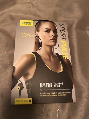jabra sport pulse for sale  Palm City