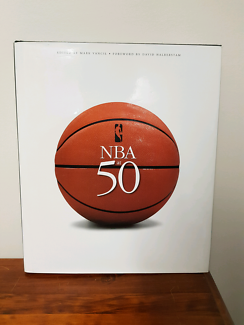 NBA at 50 Years