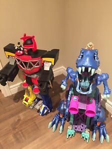 2' imaginex toys