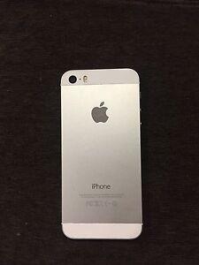 iPhone 5s (Bell/Virgin)