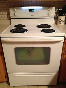 Kenmore Ultra Stove