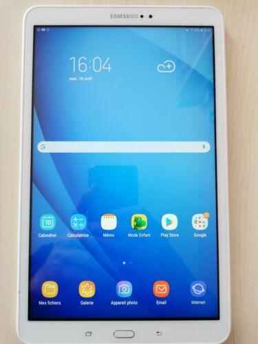 Samsung galaxy tab a6 (sm-t580)