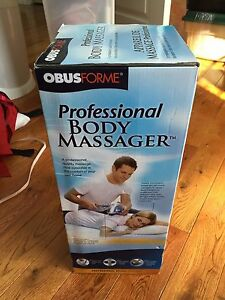Professional Body Massager