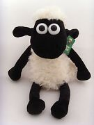 Wallace and Gromit Plush