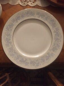 Royal Doulton meadow mist Dinner plates