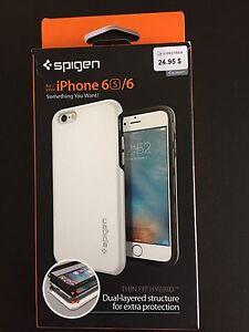 Etui iPhone 6/6s Spigen 10$