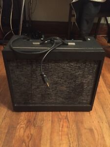 Vintage PEPCO Canadian Tube Guitar Amp