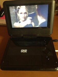 Portable DVD player Camillo Armadale Area Preview